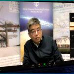 Webinar with CEO COPHC Official Mr. Baozhong Gawadar